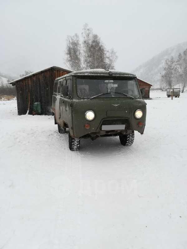 УАЗ Буханка, 1988 год, 85 000 руб.