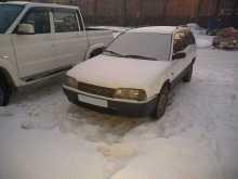 Новокузнецк Primera 1990