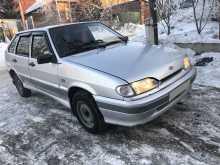 ВАЗ (Лада) 2114, 2002 г., Красноярск