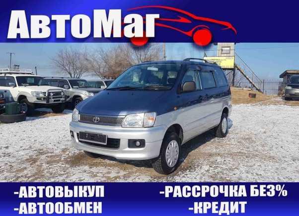 Toyota Town Ace Noah, 1997 год, 498 000 руб.