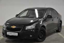 Chevrolet Cruze, 2010 г., Челябинск