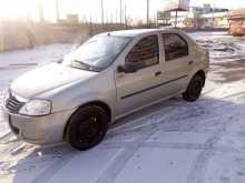 Хабаровск Logan 2012