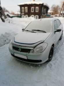 Renault Symbol, 2008 г., Томск