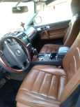 Volkswagen Touareg, 2004 год, 720 000 руб.