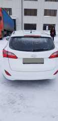 Hyundai i30, 2016 год, 600 000 руб.