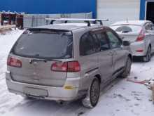 Челябинск Liberty 2004