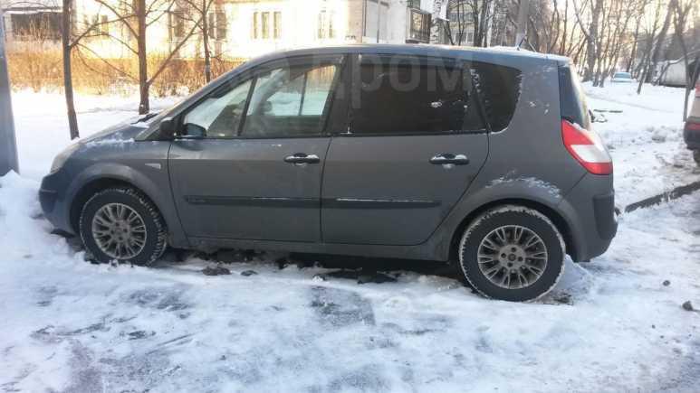 Renault Scenic, 2006 год, 300 000 руб.
