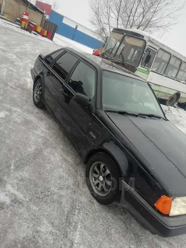 Volvo 440, 1990 год, 102 000 руб.