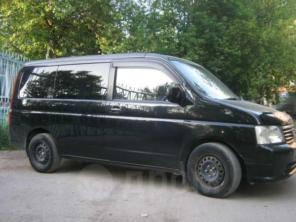 Honda Stepwgn, 2003 год, 449 000 руб.