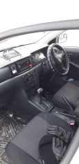 Toyota Allex, 2001 год, 310 000 руб.