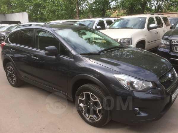 Subaru XV, 2013 год, 990 000 руб.