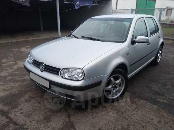 Volkswagen Golf, 1998 год, 225 000 руб.