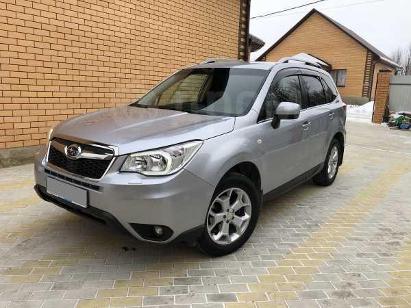 Subaru Forester, 2013 год, 990 000 руб.