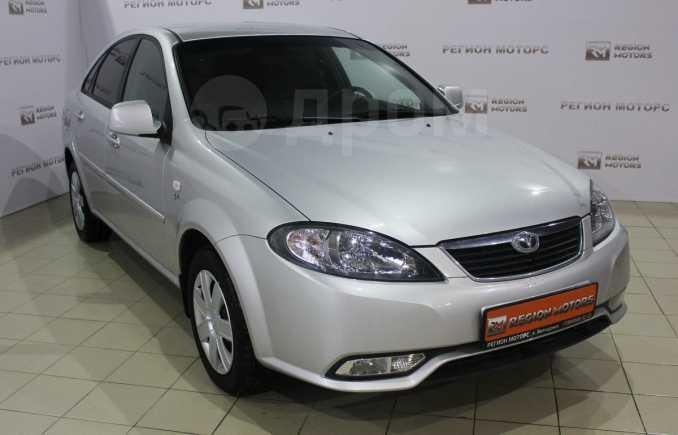 Daewoo Gentra, 2015 год, 509 900 руб.
