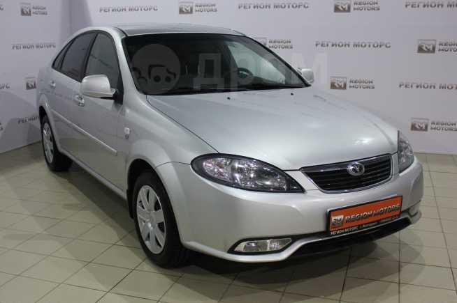 Daewoo Gentra, 2015 год, 599 900 руб.