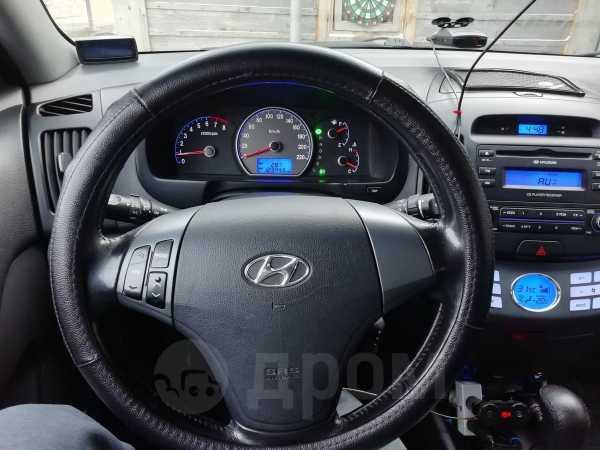 Hyundai Elantra, 2008 год, 465 000 руб.