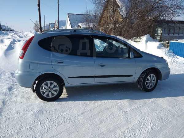 Chevrolet Rezzo, 2007 год, 325 000 руб.