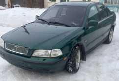 Канск S40 1998