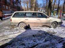 Челябинск Passat 1993