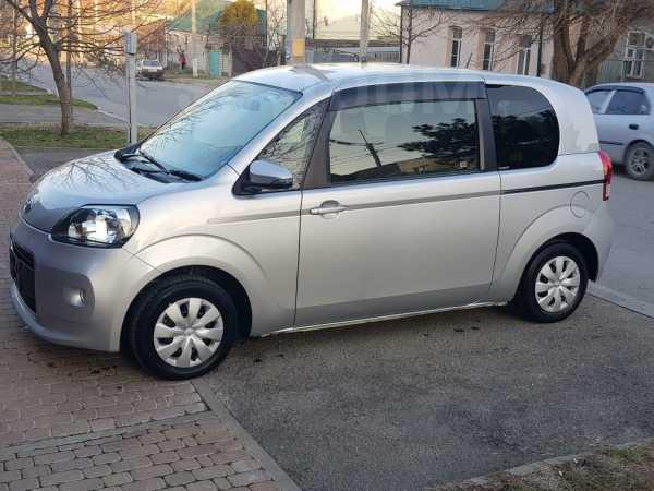 Toyota Porte, 2014 год, 599 000 руб.