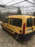 Renault Kangoo, 2007 год, 288 000 руб.