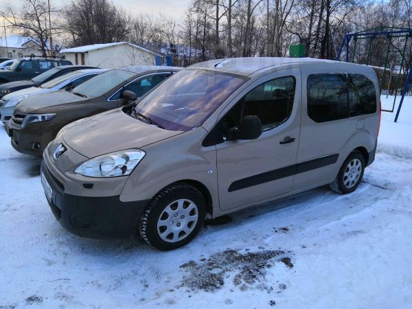 Peugeot Partner, 2008 год, 365 000 руб.