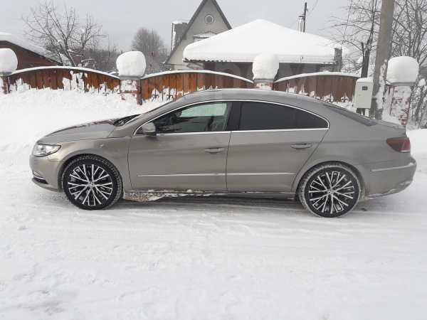 Volkswagen Passat CC, 2013 год, 745 000 руб.