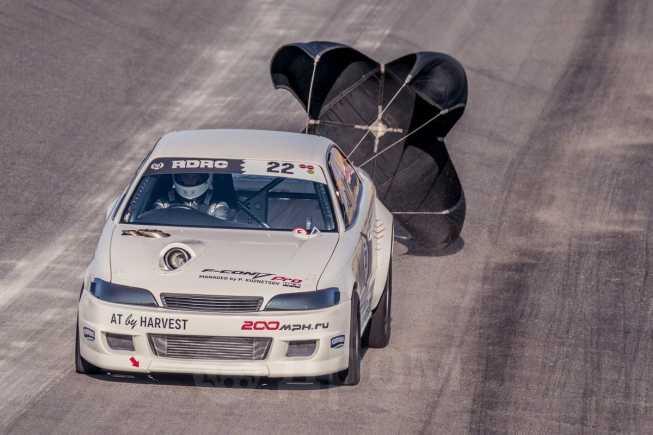 Toyota Mark II, 2004 год, 1 600 000 руб.