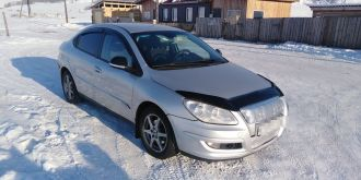 Кызыл M11 2010