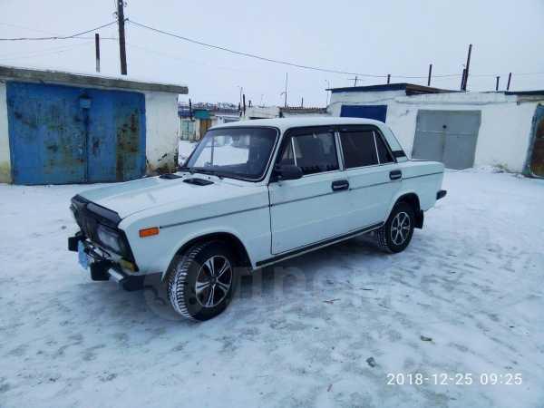 Лада 2106, 1997 год, 64 000 руб.