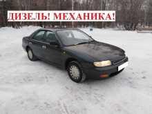 Комсомольск-на-Амуре Bluebird 1992