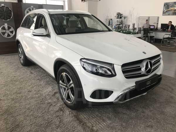 Mercedes-Benz GLC, 2018 год, 3 014 420 руб.