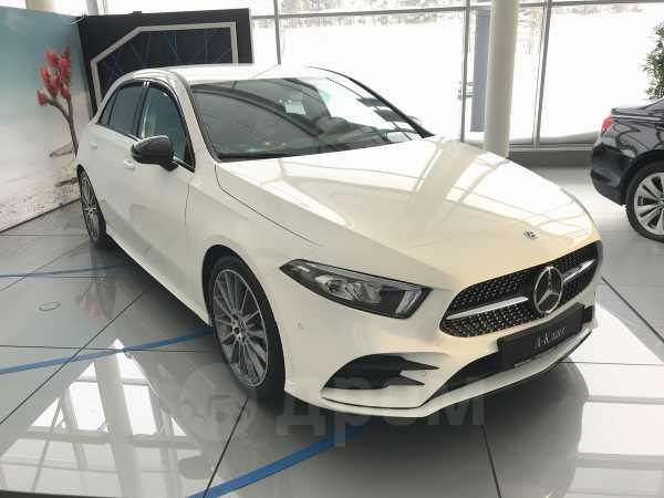 Mercedes-Benz A-Class, 2018 год, 2 340 000 руб.