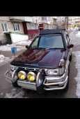 Nissan Terrano, 1997 год, 480 000 руб.