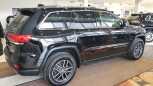 Jeep Grand Cherokee, 2018 год, 3 717 000 руб.