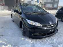 Toyota Wish, 2013 г., Новосибирск