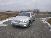 Lexus GS, 1999 г., Омск