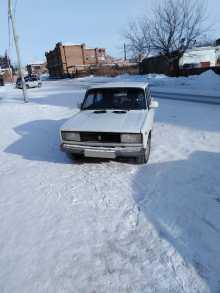 Бийск 2105 1995