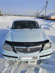 ГАЗ 31105 Волга, 2007 г., Новосибирск