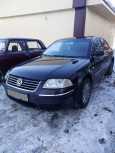 Volkswagen Passat, 2003 год, 210 000 руб.