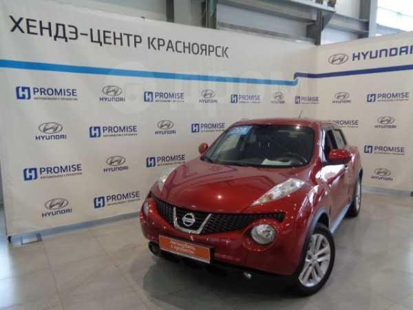 Nissan Juke, 2011 год, 708 000 руб.