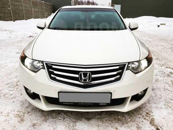 Honda Accord, 2008 год, 705 000 руб.