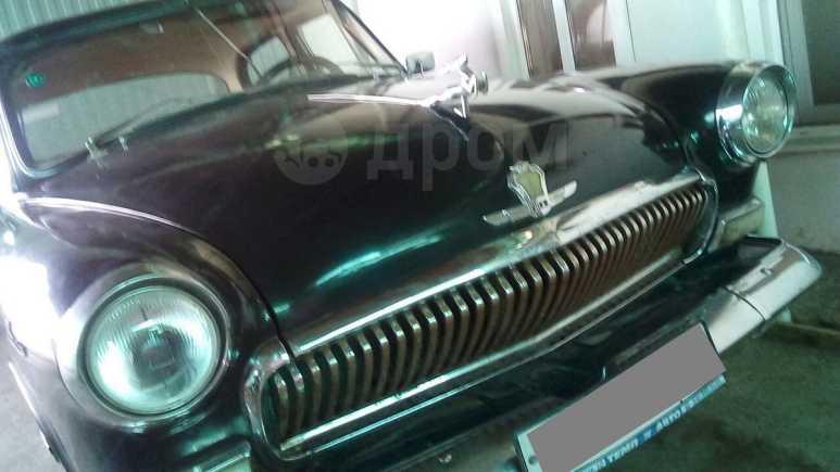 ГАЗ 21 Волга, 1960 год, 180 000 руб.