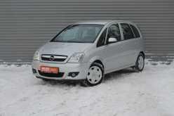 Opel Meriva, 2008 г., Москва