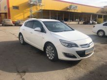 Opel Astra, 2013 г., Симферополь
