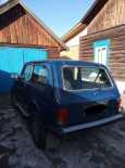Лада 4x4 2121 Нива, 2013 год, 300 000 руб.