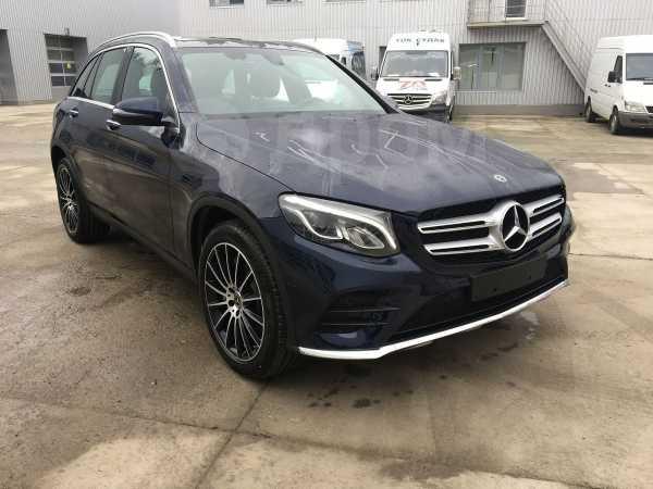 Mercedes-Benz GLC, 2018 год, 3 620 985 руб.