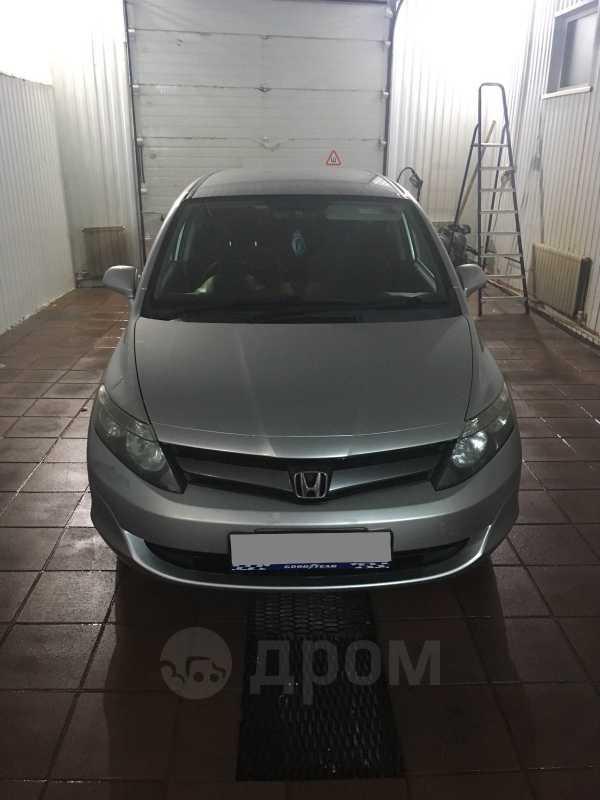 Honda Airwave, 2007 год, 370 000 руб.