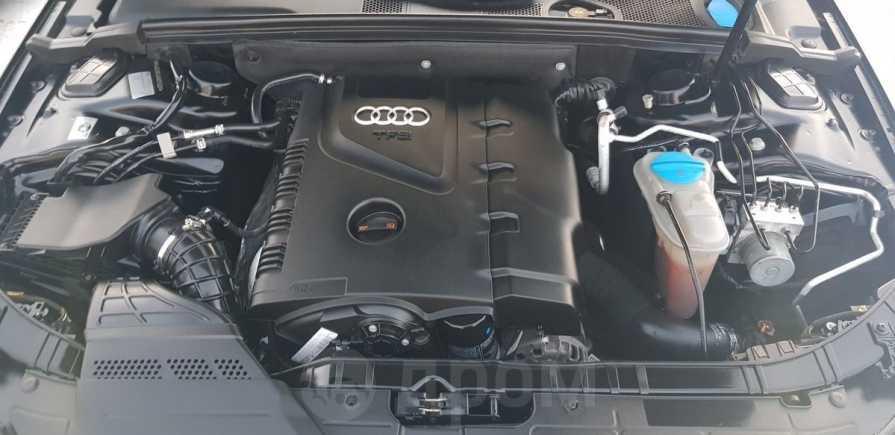 Audi A4 allroad quattro, 2012 год, 999 000 руб.