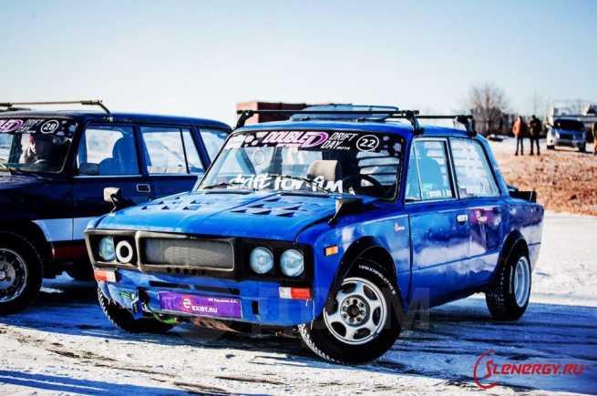 Лада 2106, 1995 год, 130 000 руб.